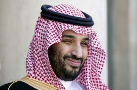 Mohammed bin Salman Putra Mahkota Arab, Israel & Amerika…