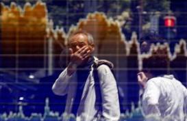 Bursa Saham Jepang Terkoreksi 1,18 Poin