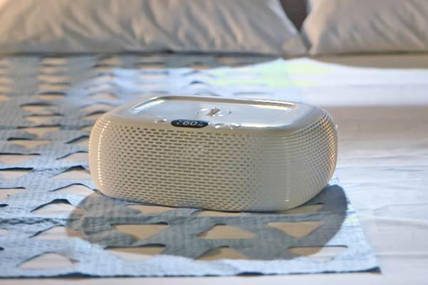 Kryo Sleep Performance System - Istimewa