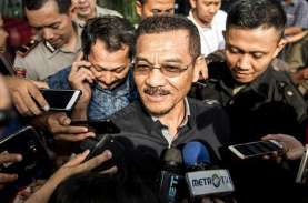 Korupsi KTP Elektronik: Jaksa Yakin Gamawan Fauzi…