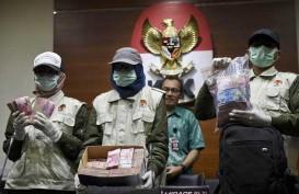 Gratifikasi Gubernur Bengkulu : KPK Geledah 7 Lokasi