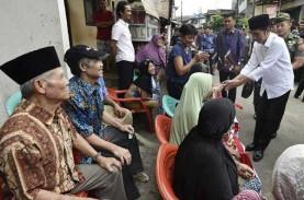 Jokowi Minta Pernyaluran Beras Sejahtera Terus Dilaporkan