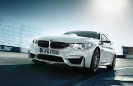 Yuk, Intip Spesifikasi BMW Seri 4 Terbaru Ini