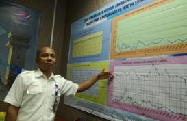 AirNav Indonesia Cabang Surabaya: Permintaan Penerbangan Tinggi. Realiasi Beda