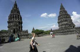 LIBURAN OBAMA, Dikabarkan Juga Kunjungi Keraton Yogyakarta, Candi Prambanan,  Candi Borobudur, Taman Tebing Breksi