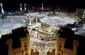 Arab Saudi Gagalkan Rencana Bom Bunuh Diri di Masjidil Haram
