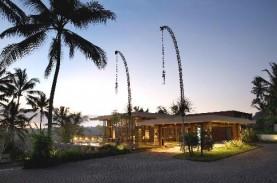 LIBURAN OBAMA, Di Bali akan Kunjungi Istana Tampak…