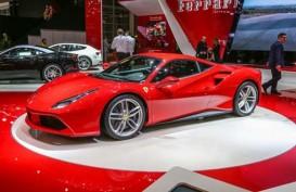 Mesin V8 Ferrari Sabet Semua Penghargaan IEOTYA