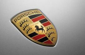 Porsche: Truk Logistik Masa Depan 100% Bertenaga Listrik