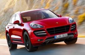Porsche Raih Prestasi Kategori Kepuasan Publik