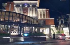 LIBUR LEBARAN: Hotel di Bali Panen