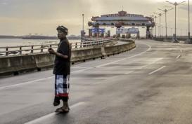Libur Lebaran, Pengendara Belum Terbiasa Gunakan E-Toll