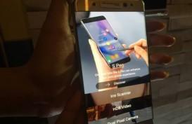 Pekan Depan, Samsung Luncurkan Galaxy Note 7 Rekondisi