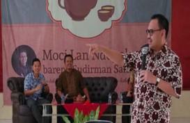 Saat di Brebes, Sudirman Said Bicara What Next 2018. Terkait Pilgub Jateng?