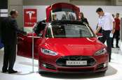 Ambisi Tesla Dongkrak Saham Stella Chemifa Corp