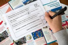 Skotlandia Tunda Rencana Referendum Kemerdekaan