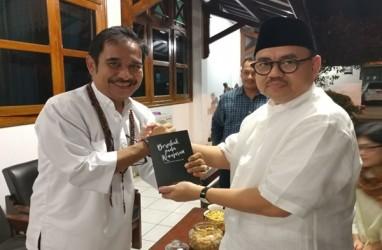 Ki Enthus Siap Tampil Cuma-Cuma di Pelantikan Gubernur DKI Terpilih
