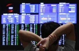 Kinerja Strait Times Index Cemerlang, Perusahaan China ini Jadi Top Gainers