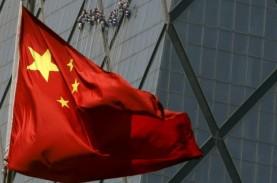 Tiba di Hong Kong, Presiden China Disambut Protes