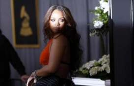 Terungkap, Pacar Rahasia Rihanna Pengusaha Arab Investor Utama Toyota