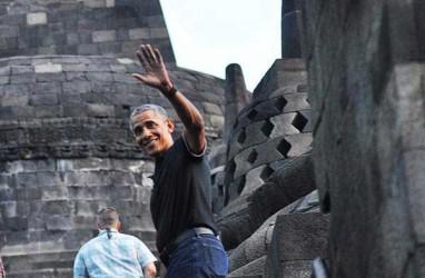 Obama Ke Jakarta dan Bogor, Polisi dan TNI Siaga