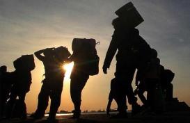 Jumlah Penumpang di Pelabuhan Tanjung Perak Naik Tipis