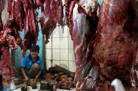 Harga Daging Sapi di Papua Rp145.000 per kg