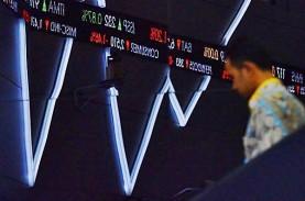 5 Berita utama di Pasar Asia