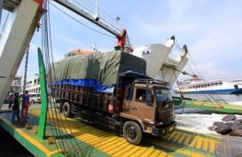 Arus Balik: Belum Ada Lonjakan Penumpang di Pelabuhan Ketapang