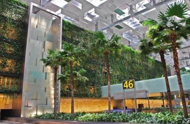 Bandara Changi Sediakan Layanan Shopping Concierge Berbahasa Indonesia