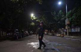 INFOGRAFIK: Ini Kronologi Aksi Penusukan 2 Anggota Brimob