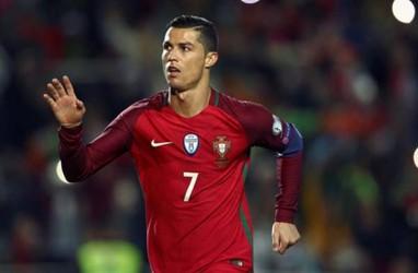 Ronaldo Tidak Akan Tinggalkan Madrid, Perez Janji Bereskan Pajak