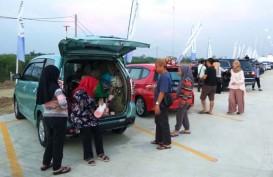 Rest Area di Sepanjang Tol Cikampek ke Jakarta Diwaspadai