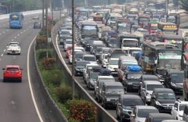 ARUS BALIK: 110 Ribu Kendaraan Menuju Jakarta Hari Ini