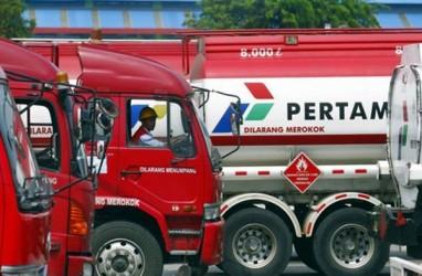 ARUS BALIK: Pertamina Siagakan TBBM Panjang, Lampung