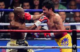Manny Pacquiao Harus Relakan Gelarnya Direnggut Jeff Horn