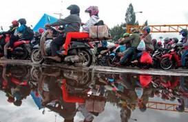 ASDP: 63% Pemudik Telah Kembali ke Jawa Melalui Bakauheni