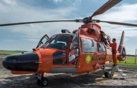 Helikopter Basarnas Jatuh, Tim Polres dan Kodim Tuju Lokasi