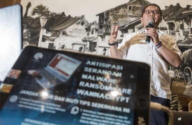 INFEKSI MALWARE : Ancaman Gelombang Lanjutan