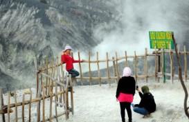 LIBUR LEBARAN : Objek Wisata Bandung Raya Tuai Berkah