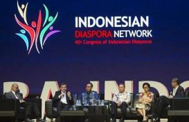 Gandeng Diaspora Indonesia, Jokowi Jajaki Ekspor Batu Bara ke Meksiko