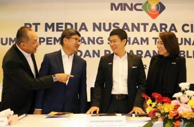 MNCN Optimistis Capai Pertumbuhan 10% Per Tahun