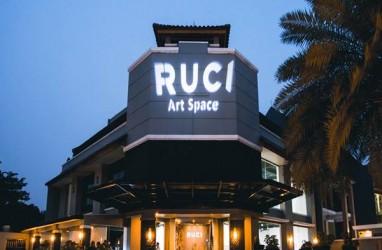 4 Seniman dari Jakarta, Bandung, Jogjakarta  Ikuti Pameran Ruci Art Space