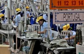 Penjualan Produk Tekstil Tertekan Kebijakan Pemerintah