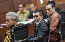 KORUPSI E-KTP: Gubernur Sulut dan Jateng Diperiksa KPK