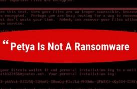 Petya bukan Murni Ransomware, melainkan Cyber Attack