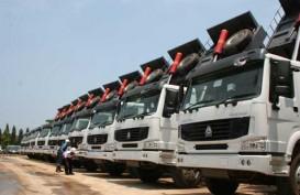 KENDARAAN NIAGA : Heavy Truck Kerek Penjualan