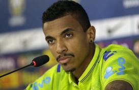 Gelandang Brasil Luis Gustavo Tinggalkan Monaco ke Marseille