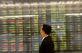 TRANSAKSI SAHAM: Investor Asing Catat Net Sell Rp298,37 Miliar