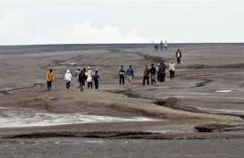 PENGEMBANGAN EKOWISATA : KKP Siap Kelola Pulau Lusi